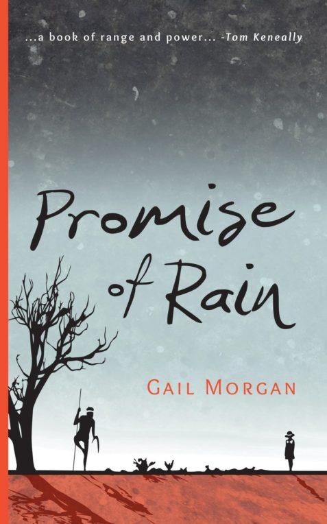 Promise of Rain by Gail Morgan
